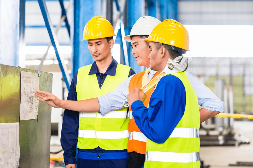 Huấn luyện an toàn lao động nhóm 1 - Khuyến mãi khóa học 39%